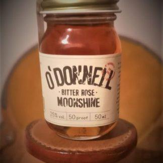 Bitter Rose Odonnell moonshine mini 50ml
