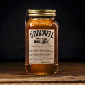 HarteNuss Odoonell moonshiner