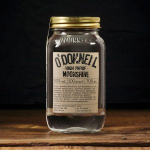 High Proof Odonnell Moonshine 700ml
