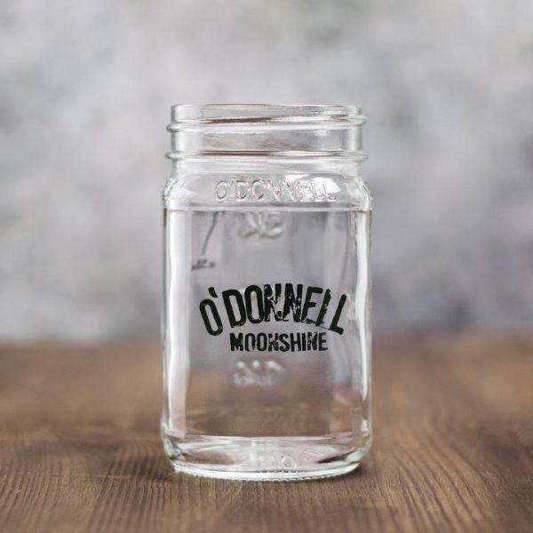 O'Donnell Moonshiner 300ml Glas