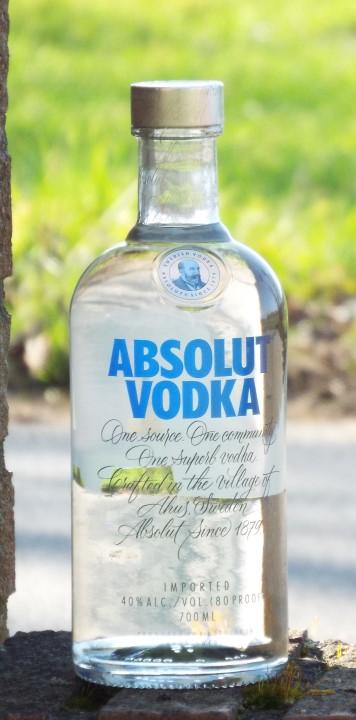 Absolut Vodka 0,7