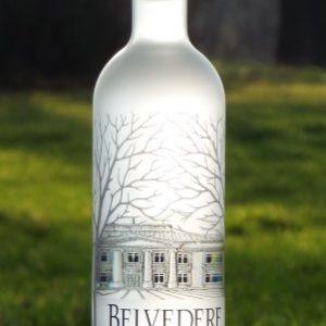 Belvedere Vodka Wodka 0,7