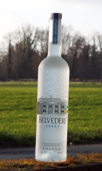 Belvedere Vodka Wodka 1,75