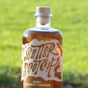 ButterscotchIrish Whiskey Likör