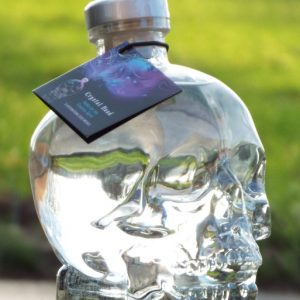 Chrystal Head Vodka