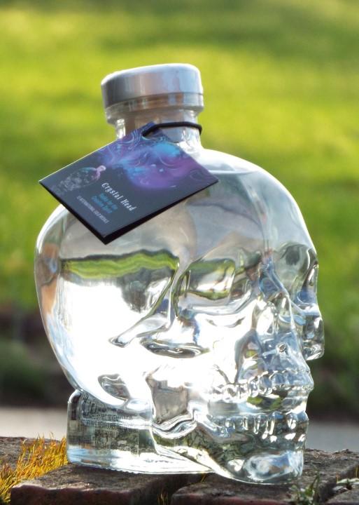 Chrystal Head Vodka