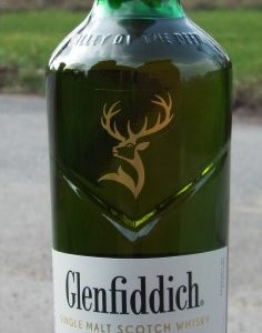 Glenfiddich 12 Years Old Single Malt Scotch Whisky
