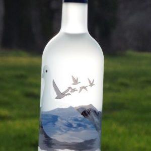 Grey Goose Vodka 0,7