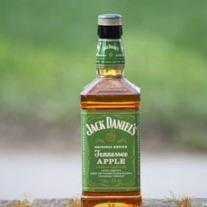 Jack Daniels Apple