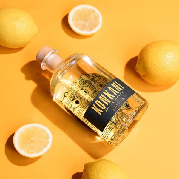 KONKANI Gin 2
