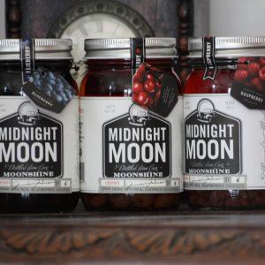 Midnight Moon