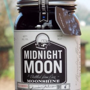 Midnight Moon Blueberry Moonshine