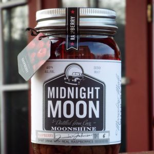 Midnight Moon Raspberry Moonshine
