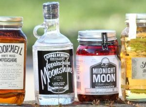 Moonshines