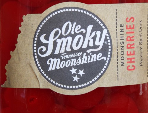 Ole Smoky Cherries 3