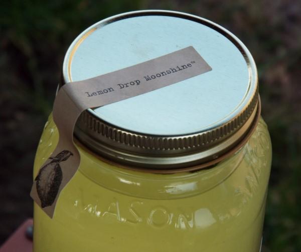Ole Smoky Moonshine Lemon Drop 2