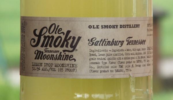 Ole Smoky Moonshine Lemon Drop 3