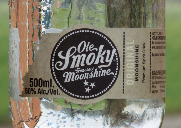 Ole Smoky Moonshine Original 3
