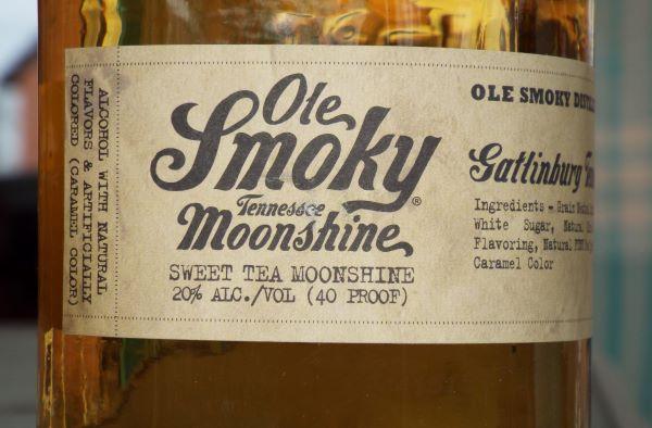 Ole Smoky Moonshine Sweet Tea 3