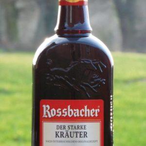 Rossbacher Kräterlikör