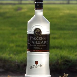 Russian Original Standard Vodka