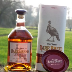 Wild Turkey RARE BREED Kentucky Straight Bourbon